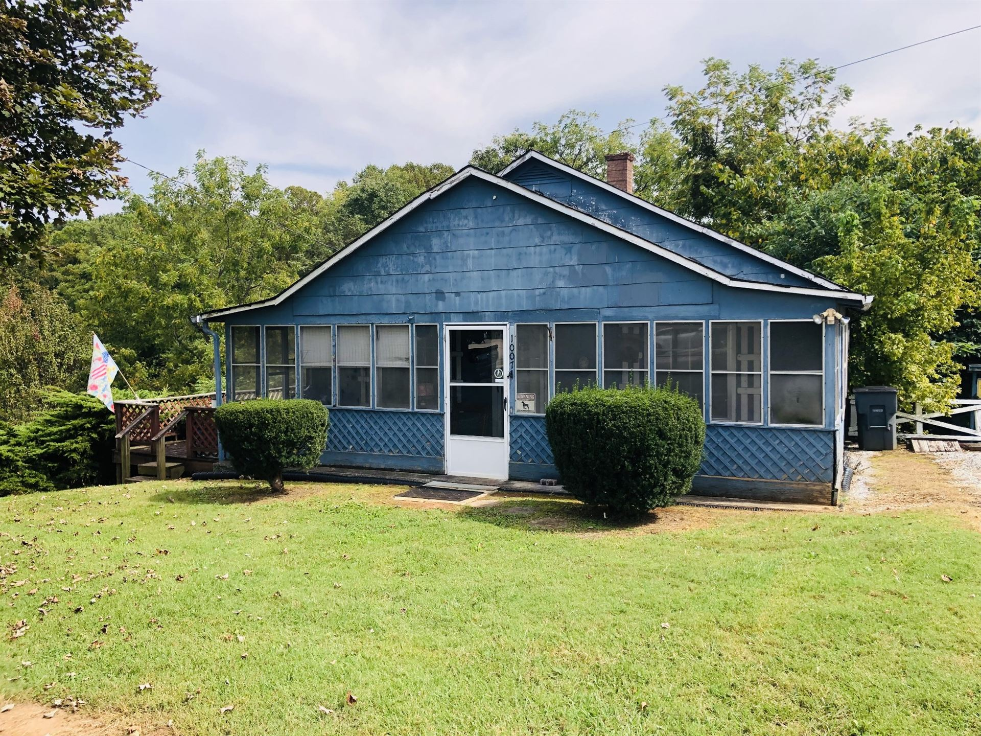 1007 S Chancery St, McMinnville, TN 37110 - MLS#: 2295911