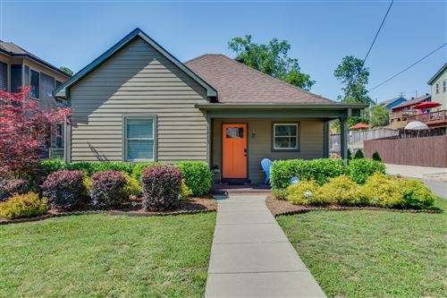 Photo of 1413 Lillian St, Nashville, TN 37206 (MLS # 2167912)