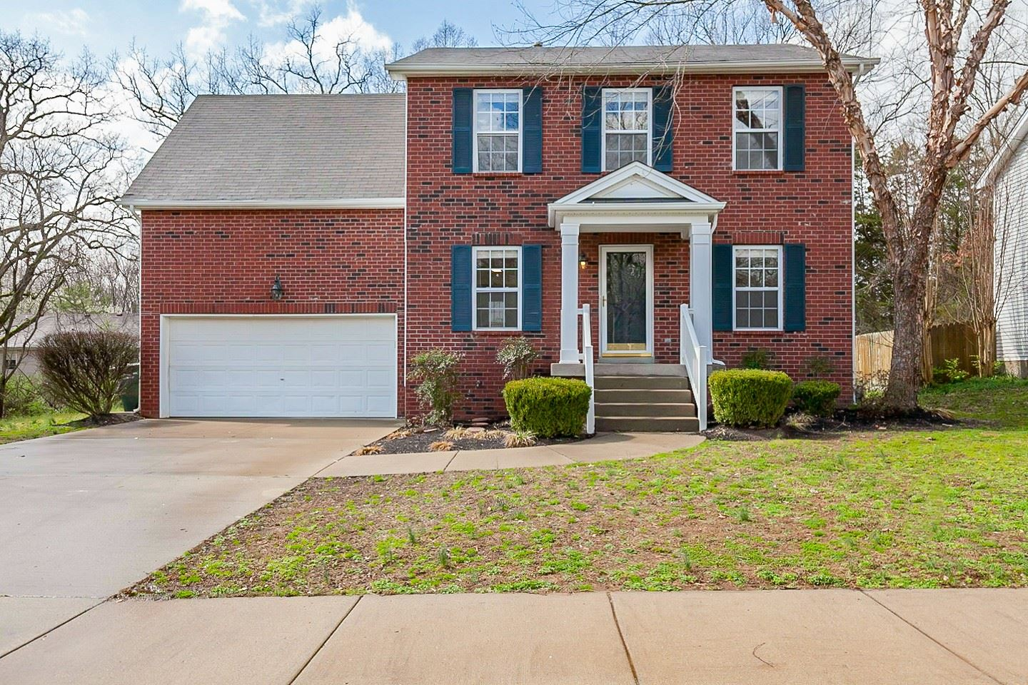 Photo of 4040 Hallborough WAY, Hermitage, TN 37076 (MLS # 2130912)