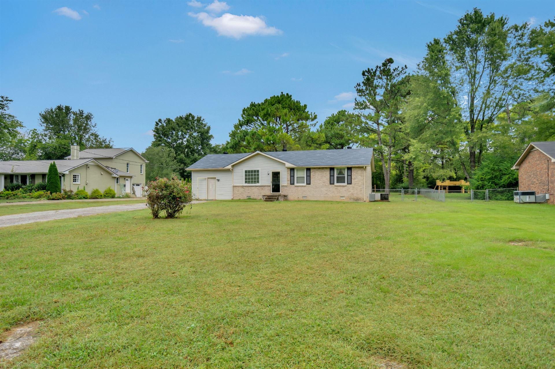 2614 Walnut Ln, Murfreesboro, TN 37129 - MLS#: 2191912