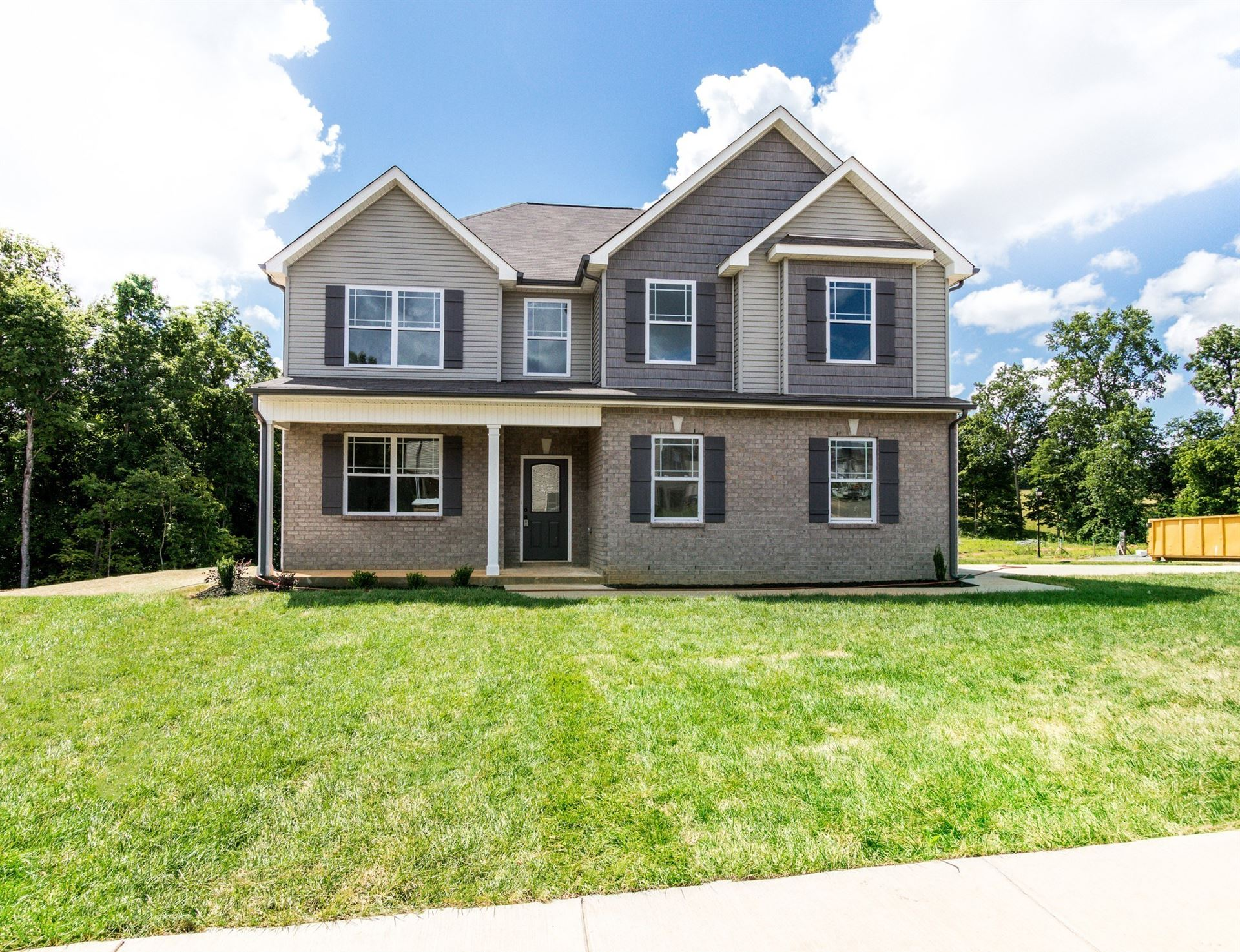 454 West Creek Farms, Clarksville, TN 37042 - MLS#: 2231912