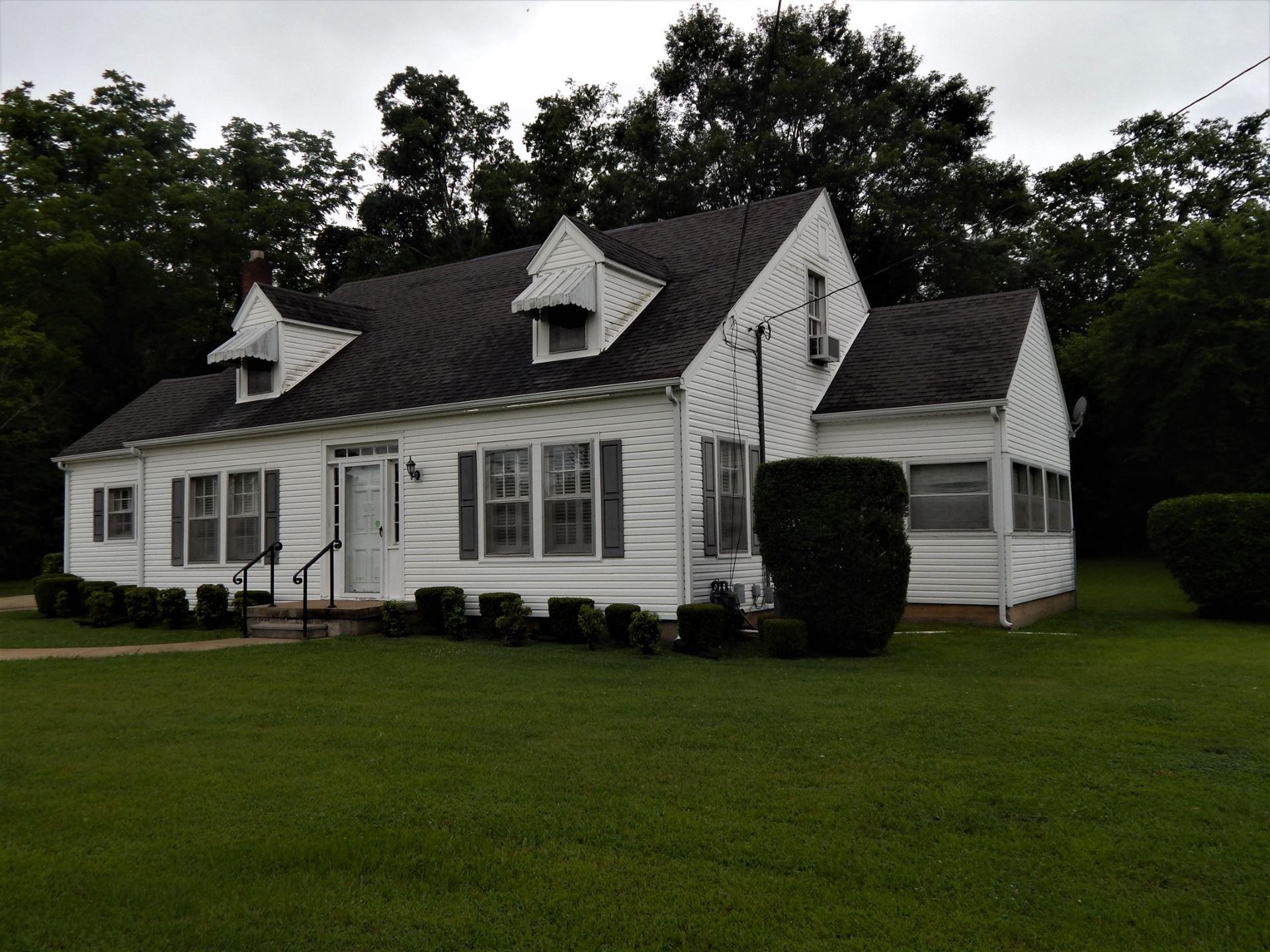 117 N High St, Waynesboro, TN 38485 - MLS#: 2272912