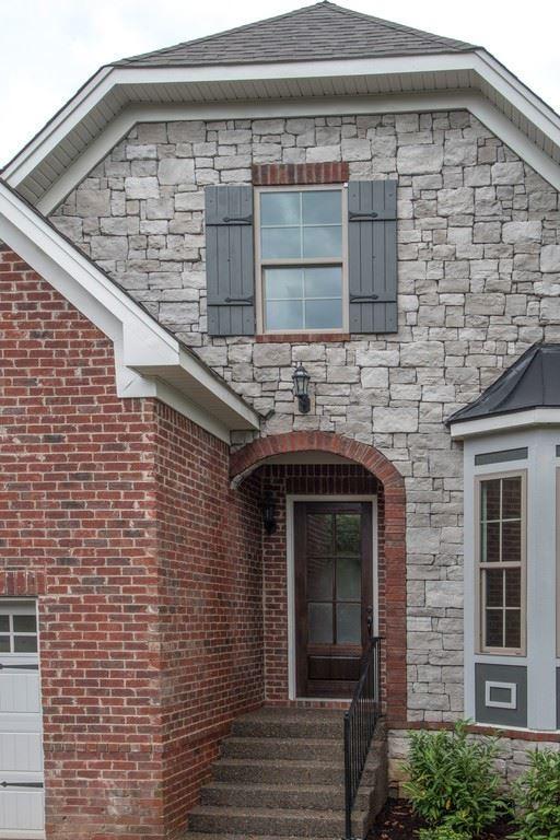 Photo of 257 Novalis Street - Lot 257, Nolensville, TN 37135 (MLS # 2204913)