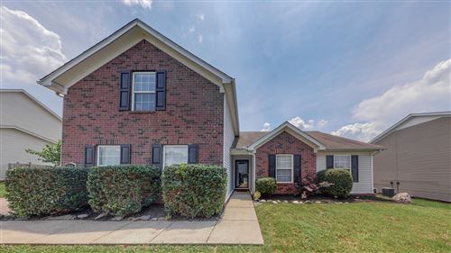 Photo of 1711 Ginger Way, Spring Hill, TN 37174 (MLS # 2262914)