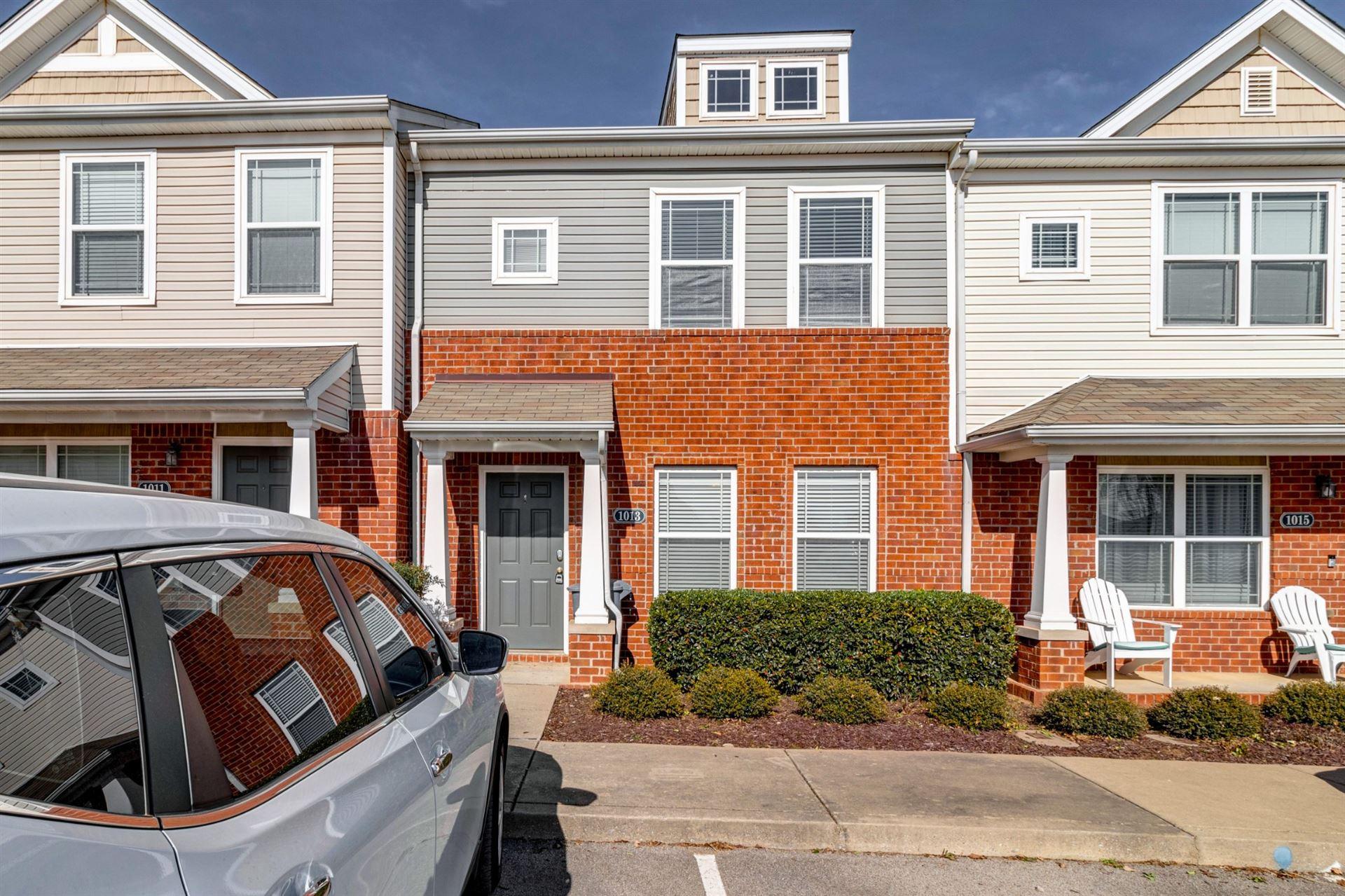 1013 Wells Way, Spring Hill, TN 37174 - MLS#: 2221914