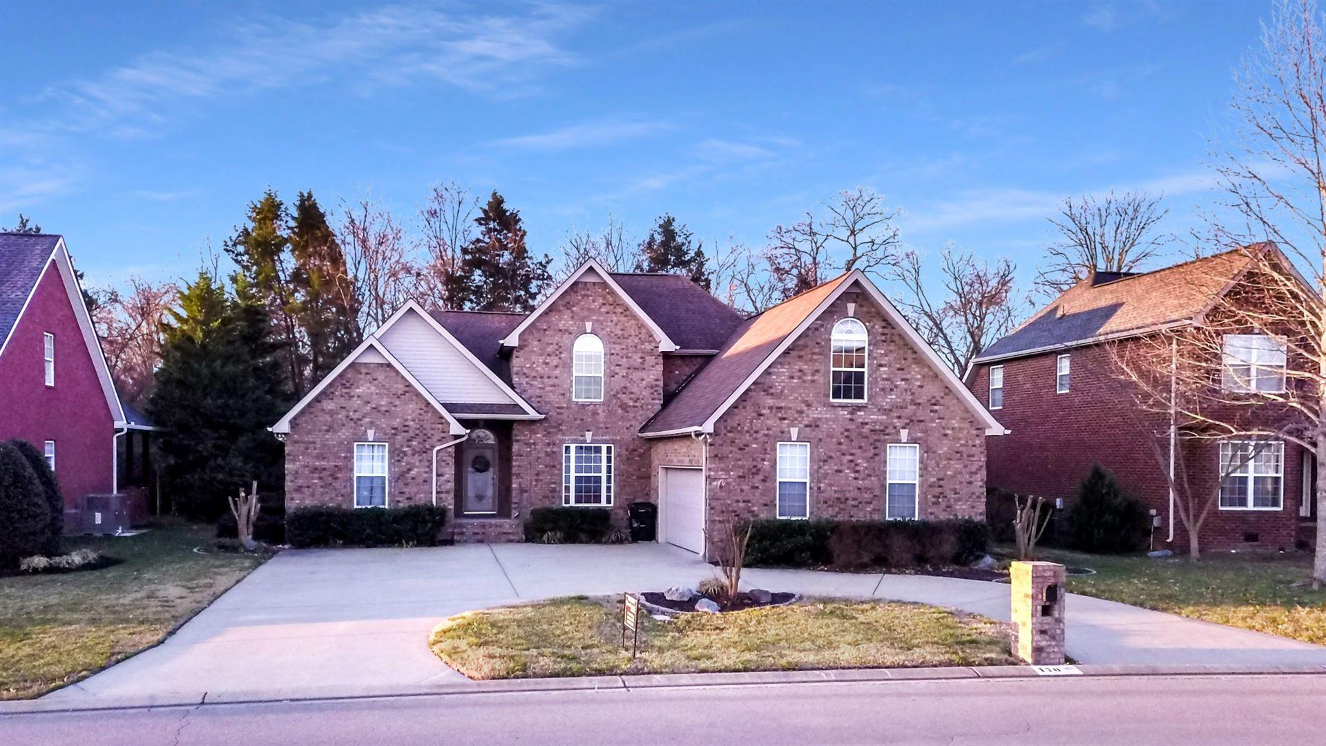 170 Red Jacket Trce, Murfreesboro, TN 37127 - MLS#: 2230914