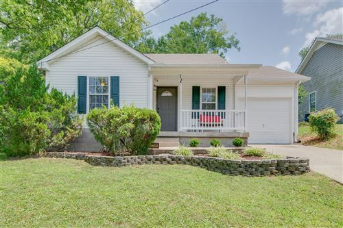 Photo of 234 40th Ave N, Nashville, TN 37209 (MLS # 2168915)