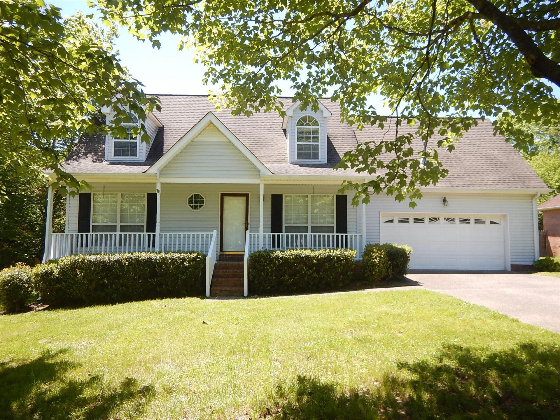 158 Buckingham Blvd, Gallatin, TN 37066 - MLS#: 2252915