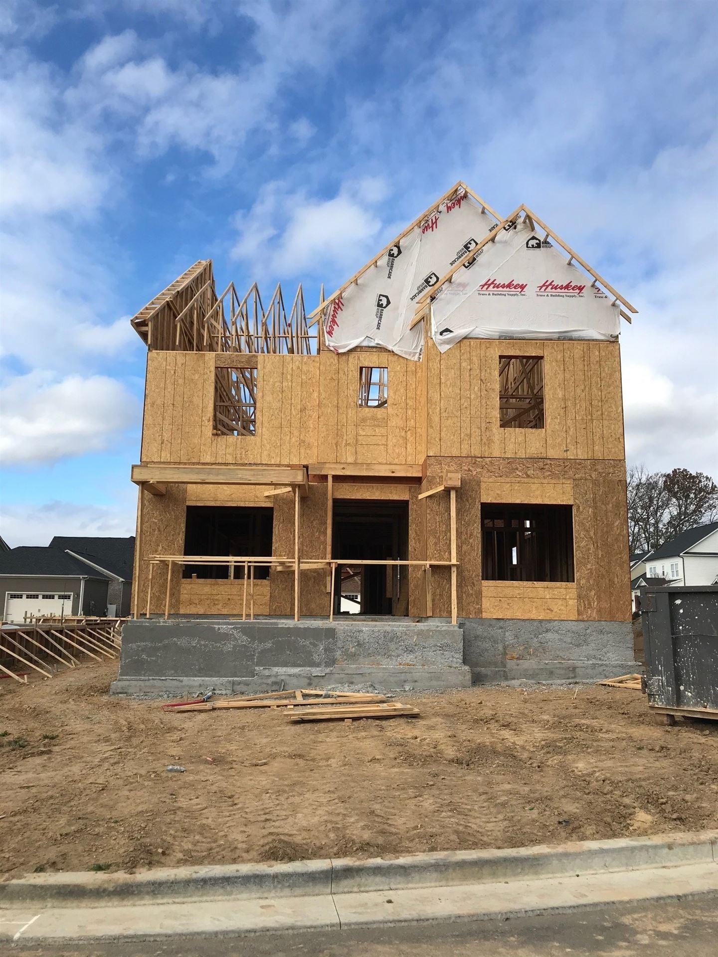 Photo of 3032 Nolencrest Way Lot 109, Franklin, TN 37067 (MLS # 2209916)