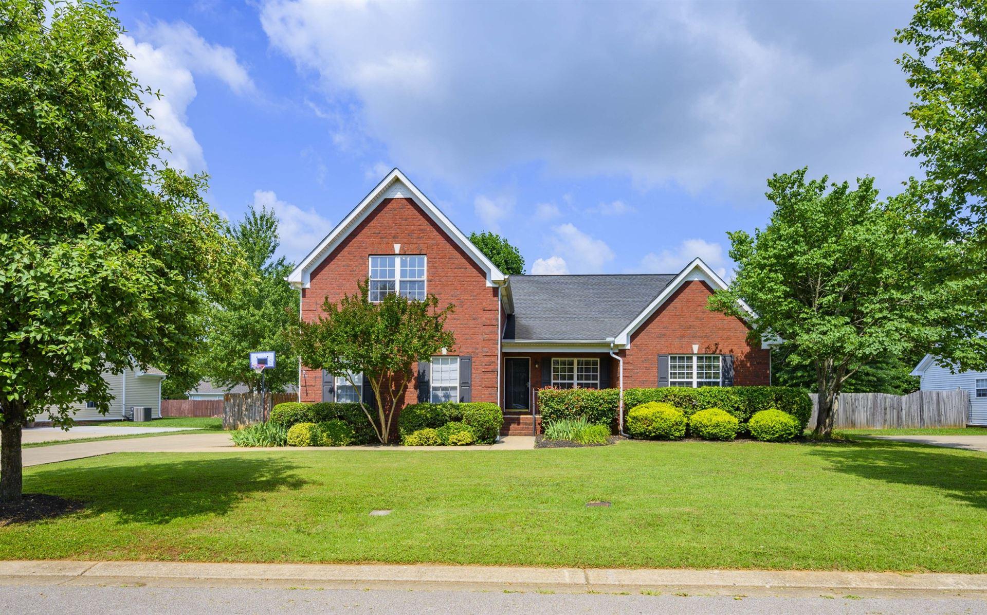 1756 Potters Ct, Murfreesboro, TN 37128 - MLS#: 2263916