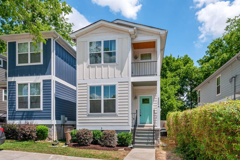 5906 Deal Ave #A, Nashville, TN 37209 - MLS#: 2269916
