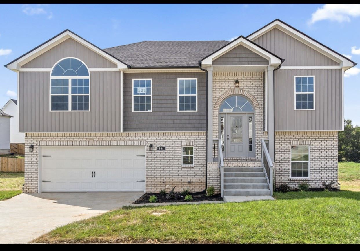 119 Dunbar, Clarksville, TN 37043 - MLS#: 2259917