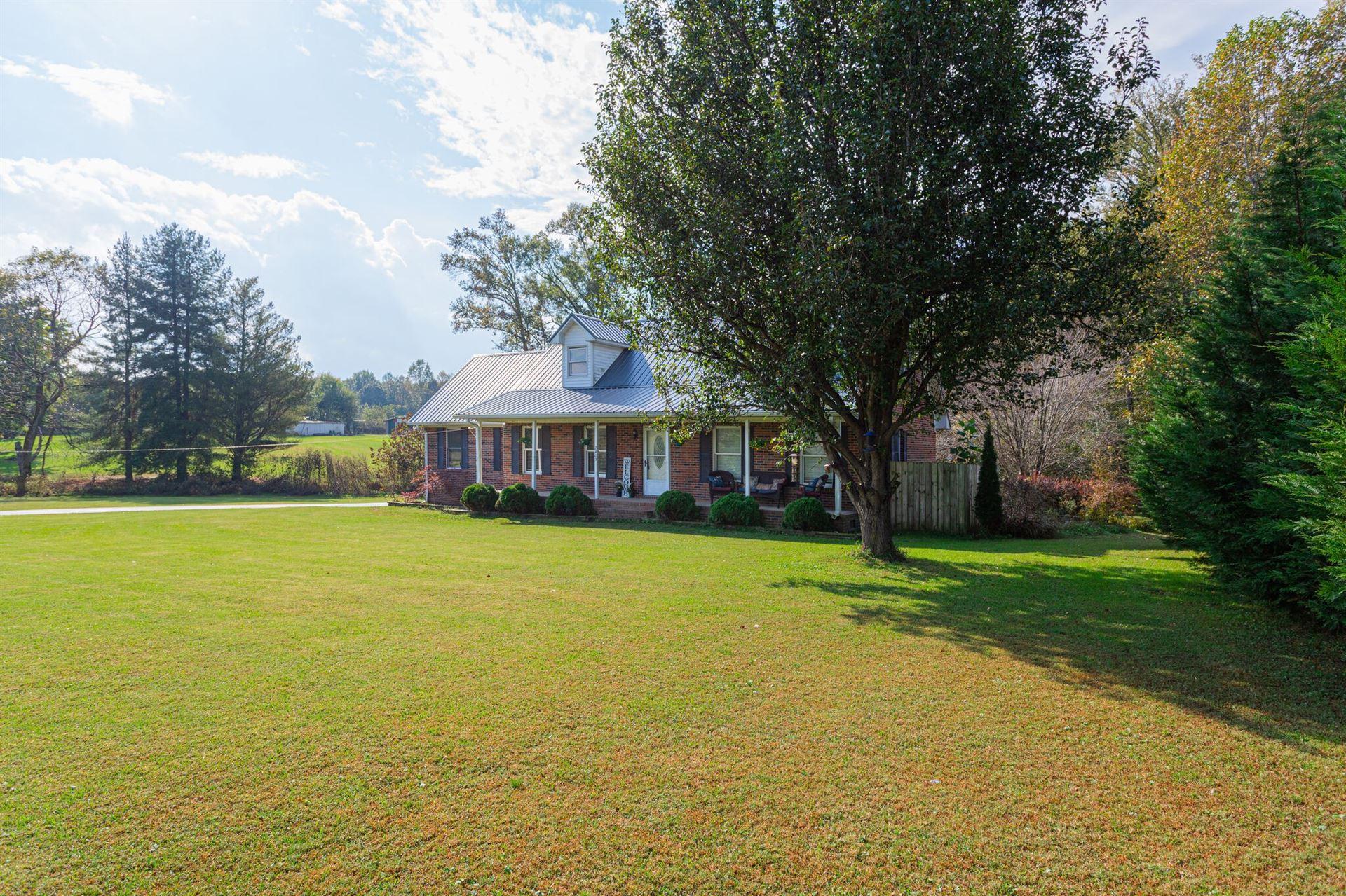 Photo of 2409 Eugene Reed Road, Woodbury, TN 37190 (MLS # 2302918)