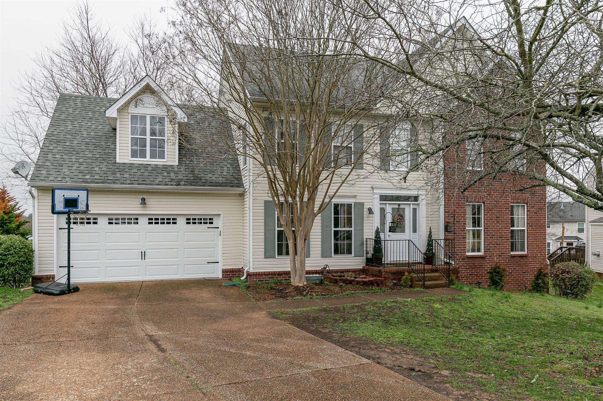 Photo of 2048 Prescott Way, Spring Hill, TN 37174 (MLS # 2121919)