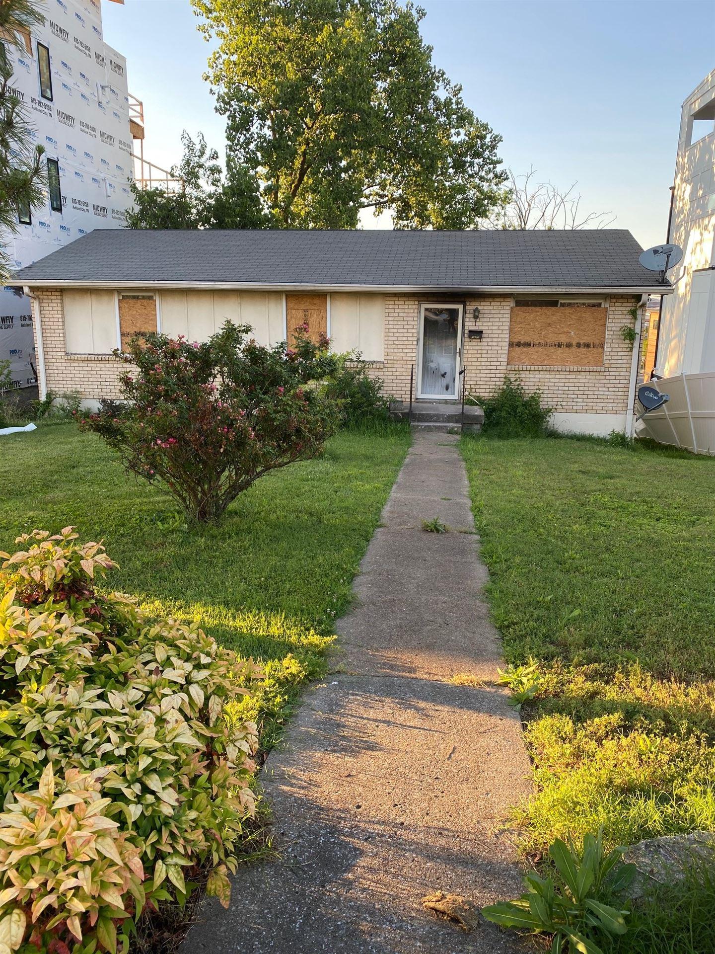 1074 Archer St, Nashville, TN 37203 - MLS#: 2156919