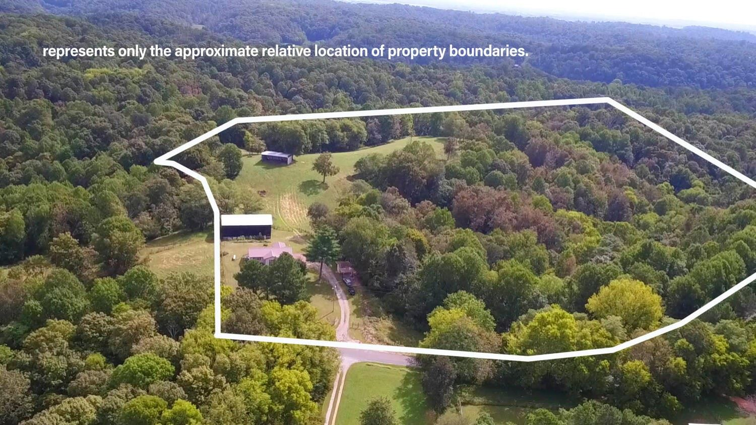 2774 Ragsdale Rd NW, Columbia, TN 38401 - MLS#: 2191919