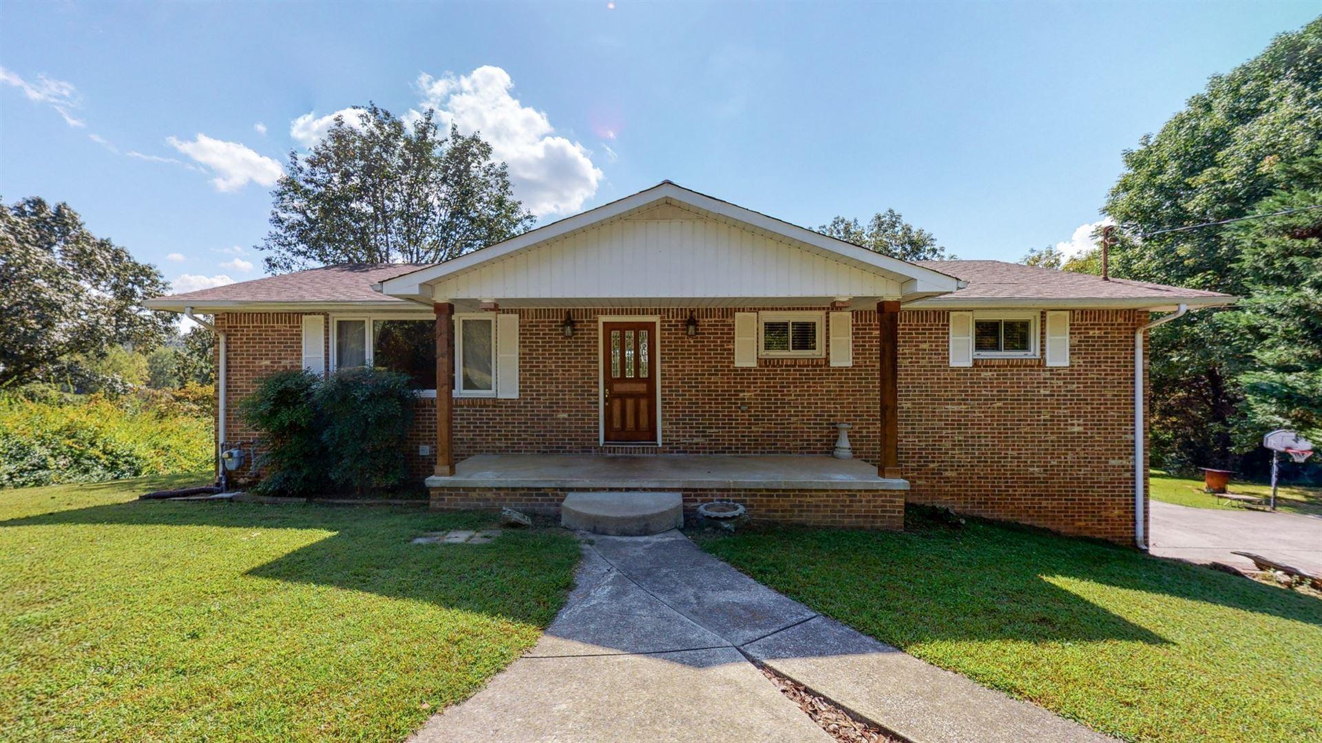 1045 Fagen Chapel Rd, Charlotte, TN 37036 - MLS#: 2291919