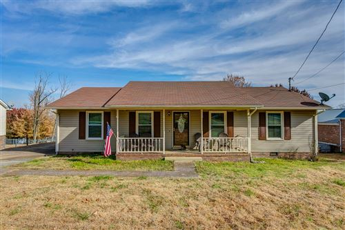Photo of 103 N High St, Mount Pleasant, TN 38474 (MLS # 2101920)