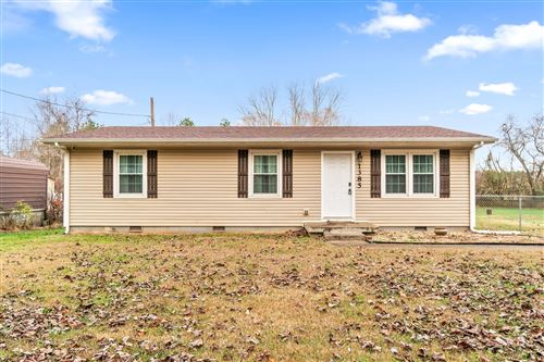 Photo of 1385 Gip Manning Rd, Clarksville, TN 37042 (MLS # 2209920)