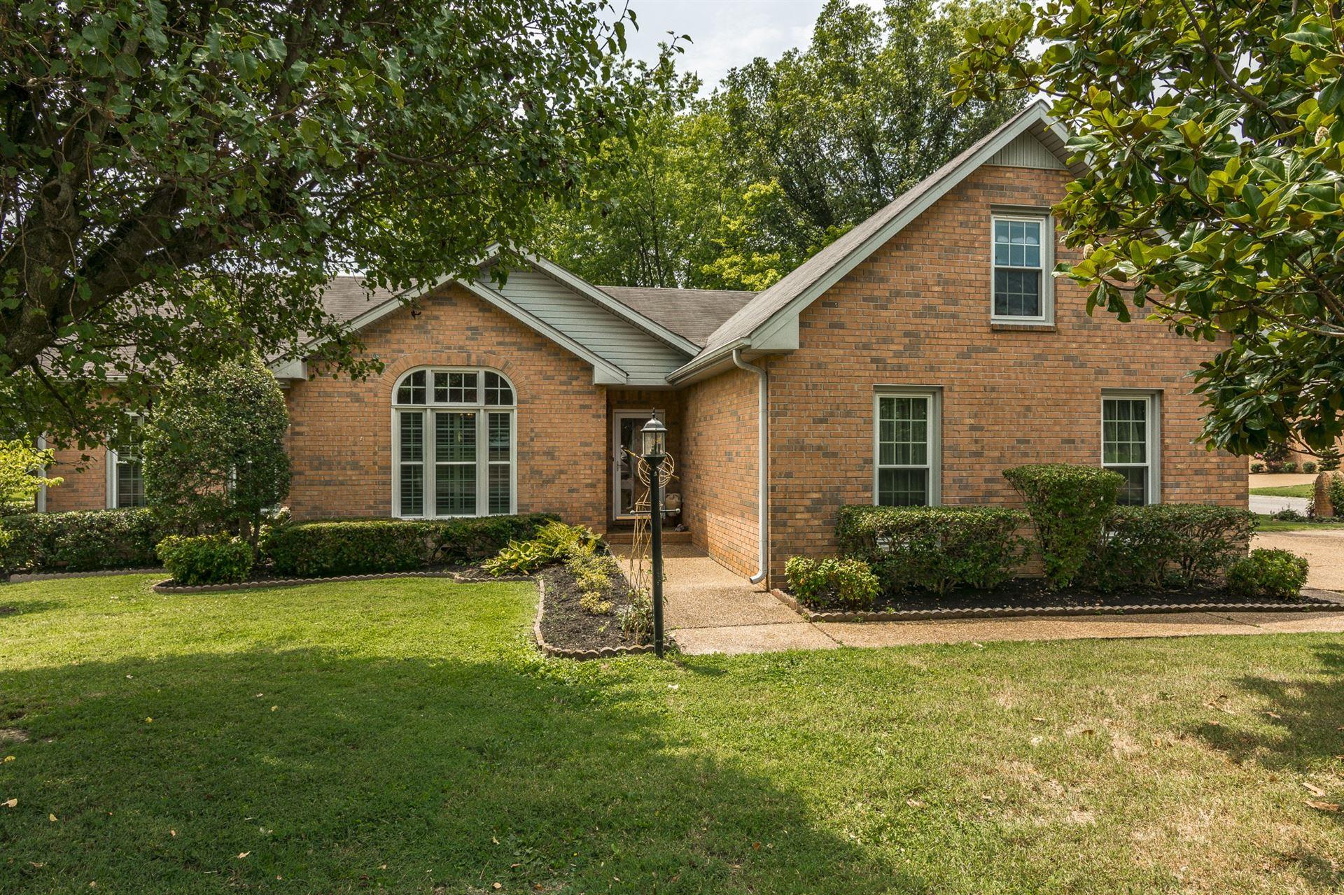 202 Cross Creek Ln, Hendersonville, TN 37075 - MLS#: 2278920
