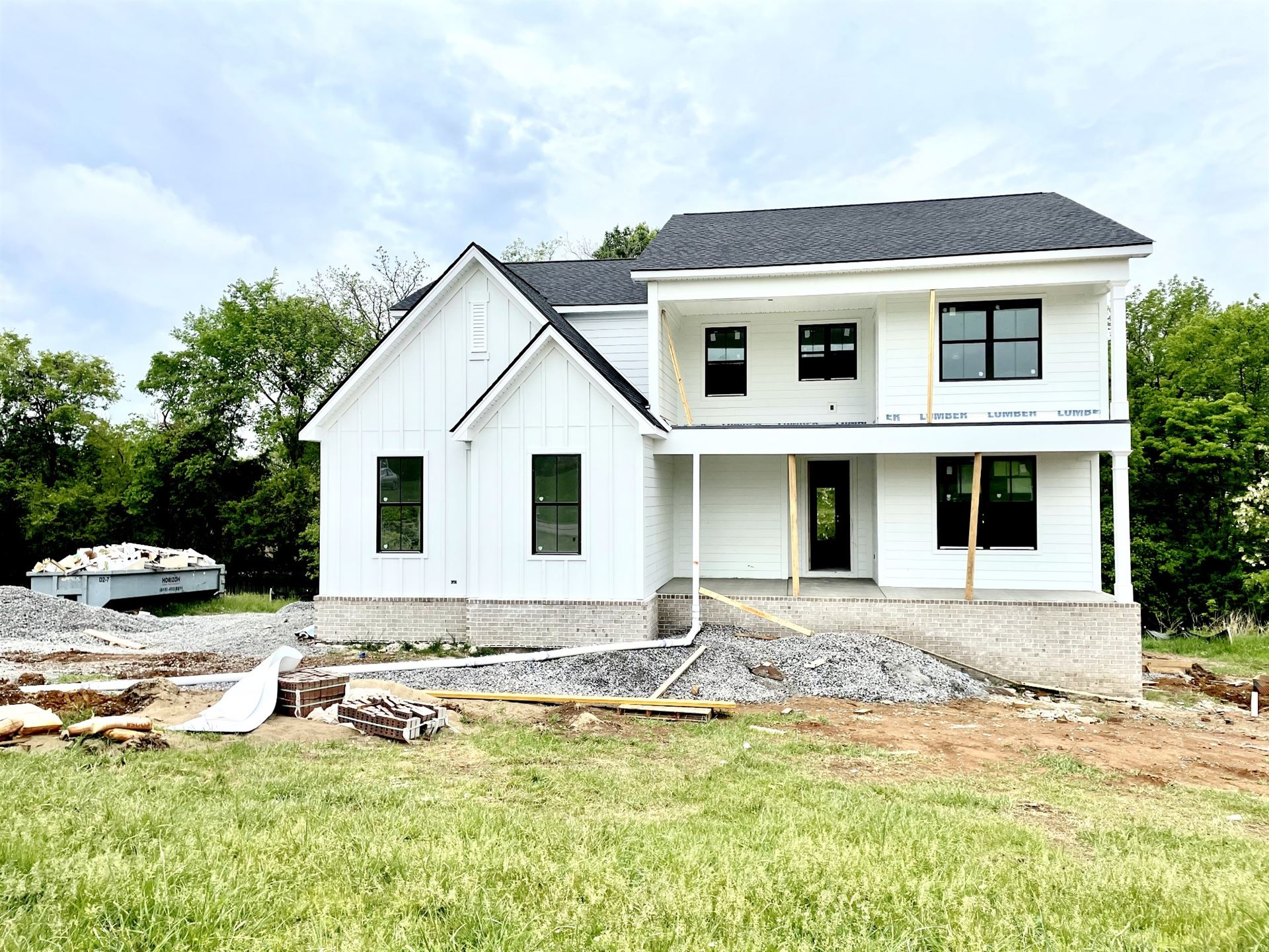 526 Cherry Blossom Way, Lebanon, TN 37087 - MLS#: 2231921