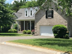 Photo of 3024 Liverpool Dr, Thompsons Station, TN 37179 (MLS # 2046922)