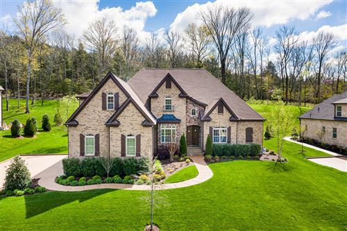 Photo of 9527 Glenfiddich Trce, Brentwood, TN 37027 (MLS # 2138922)