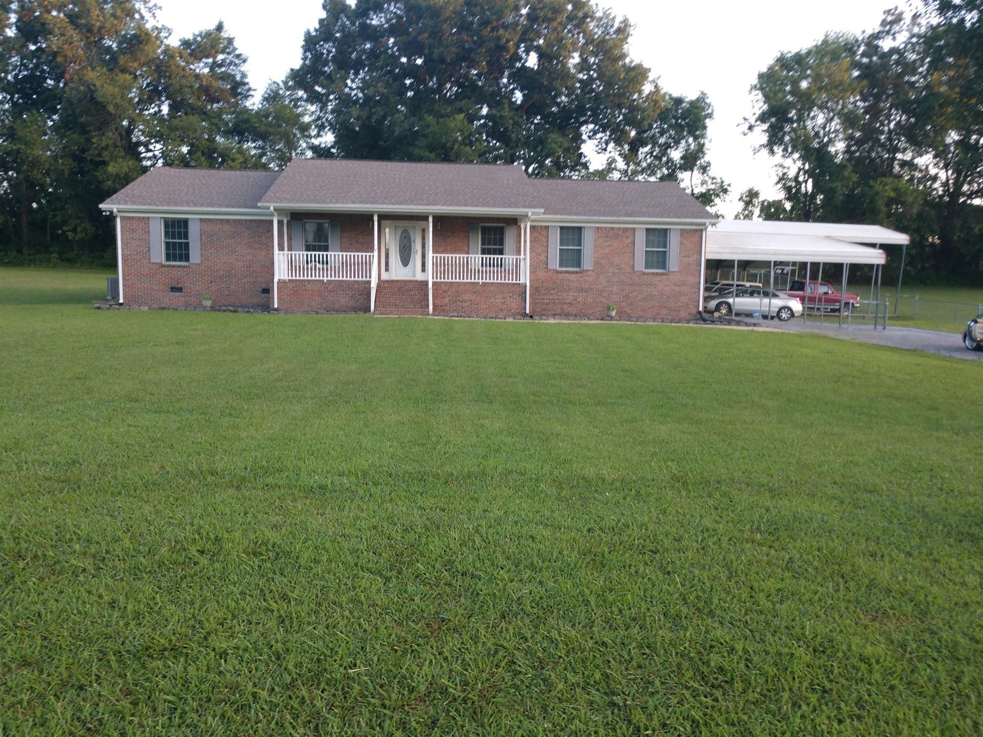 105 Summer Ln, Shelbyville, TN 37160 - MLS#: 2169922