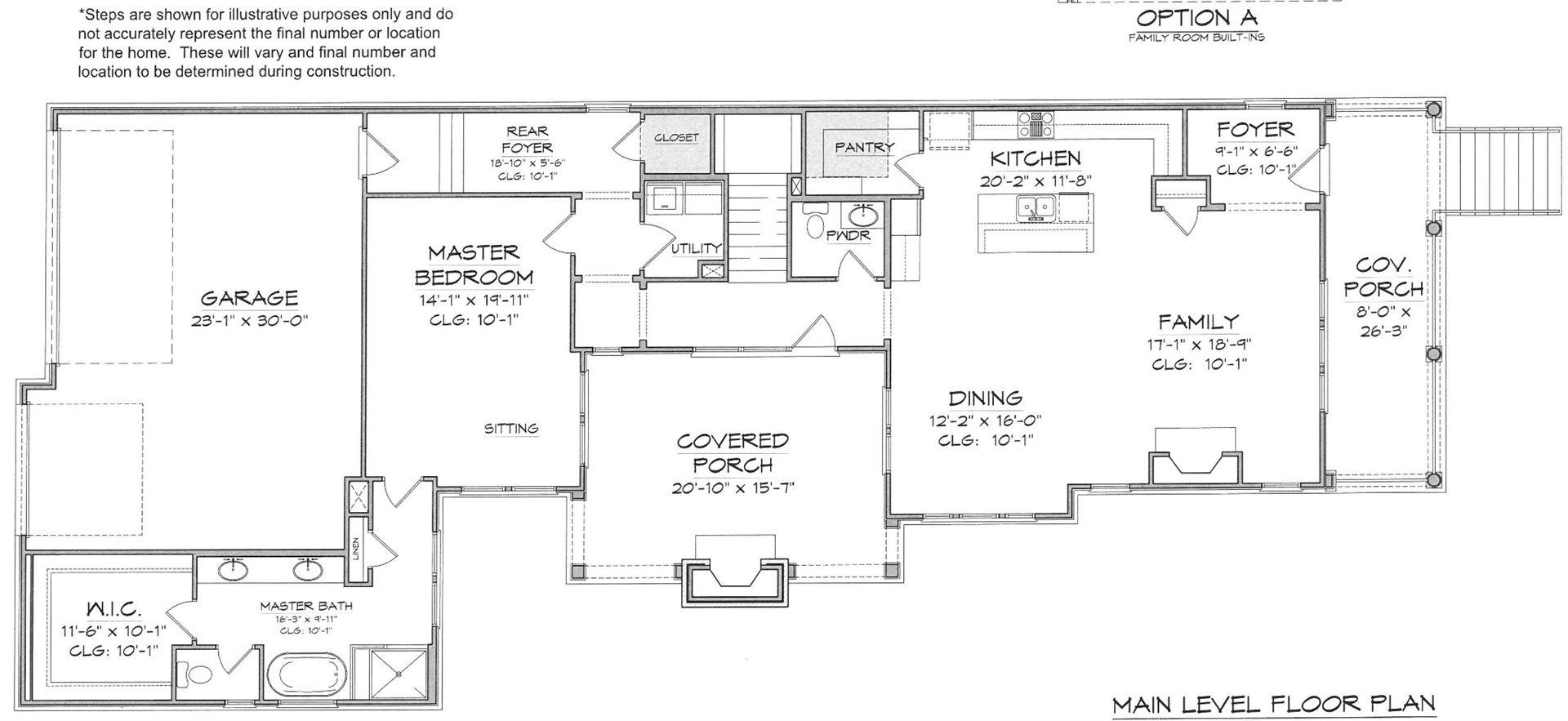 Photo of 613 Drummond Street Lot # 2063, Franklin, TN 37064 (MLS # 2263922)