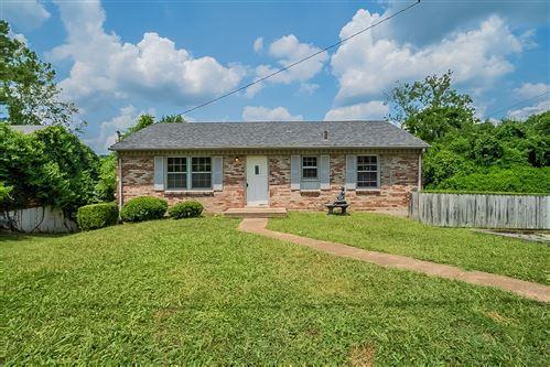 Photo of 849 Rose Park Dr, Nashville, TN 37206 (MLS # 2281923)