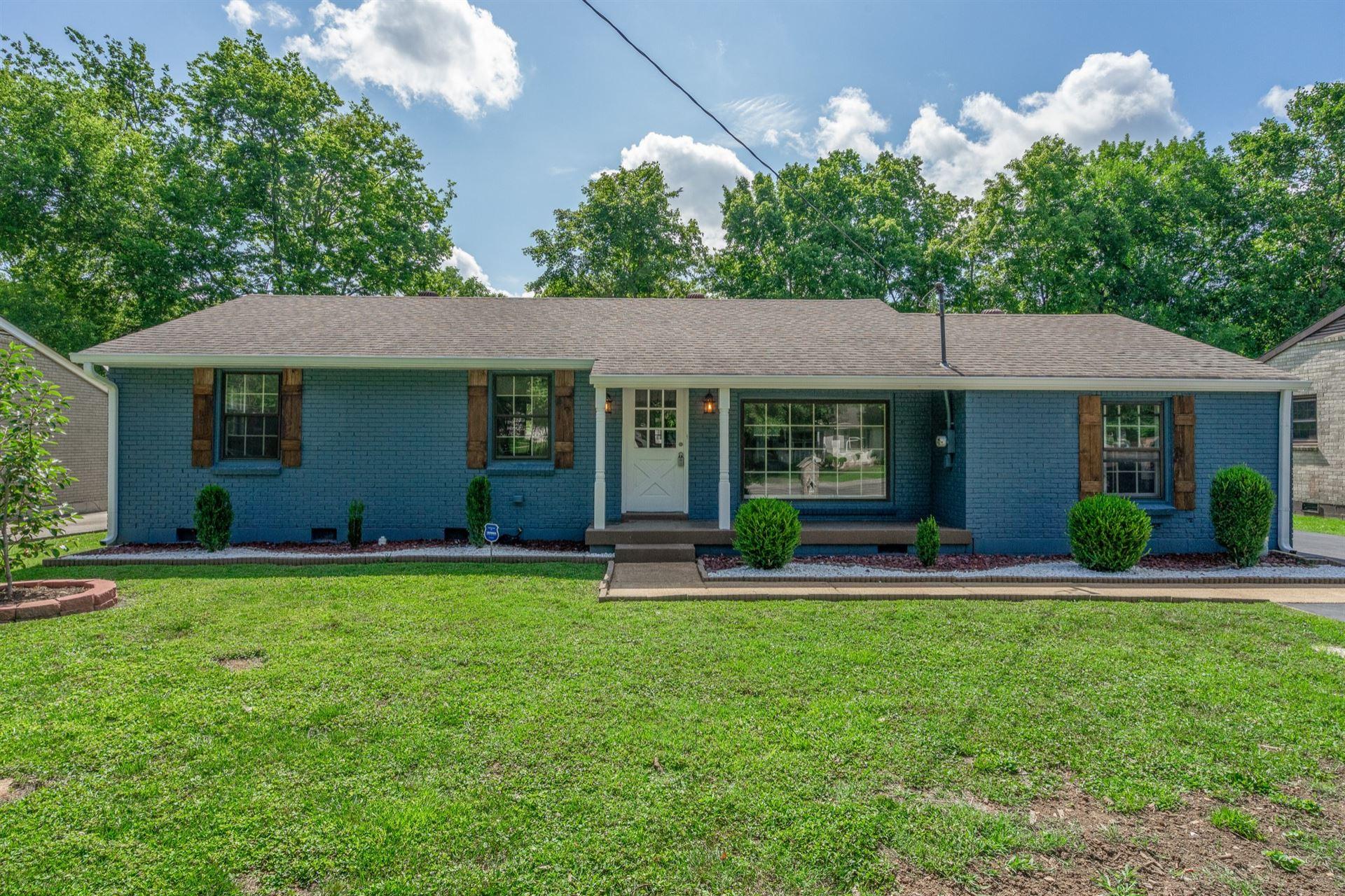 229 Elysian Fields Rd, Nashville, TN 37211 - MLS#: 2264923