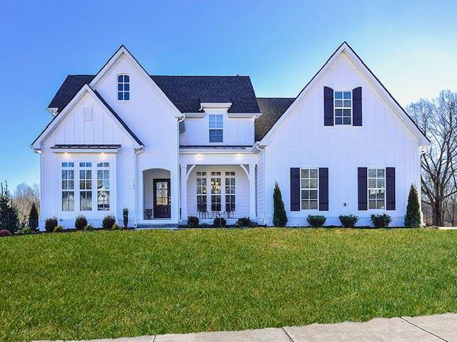 1406 Clarendon Ave, Murfreesboro, TN 37128 - MLS#: 2284923