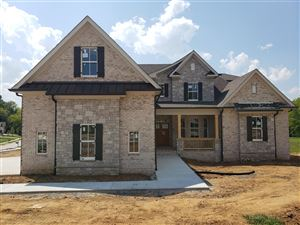 Photo of 3691 Ronstadt Road - Lot 5038, Thompsons Station, TN 37179 (MLS # 2072924)