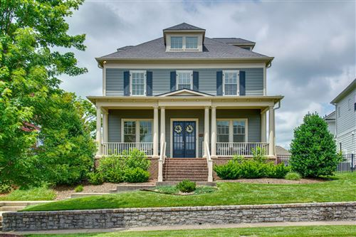 Photo of 9526 Wexcroft Dr, Brentwood, TN 37027 (MLS # 2264924)