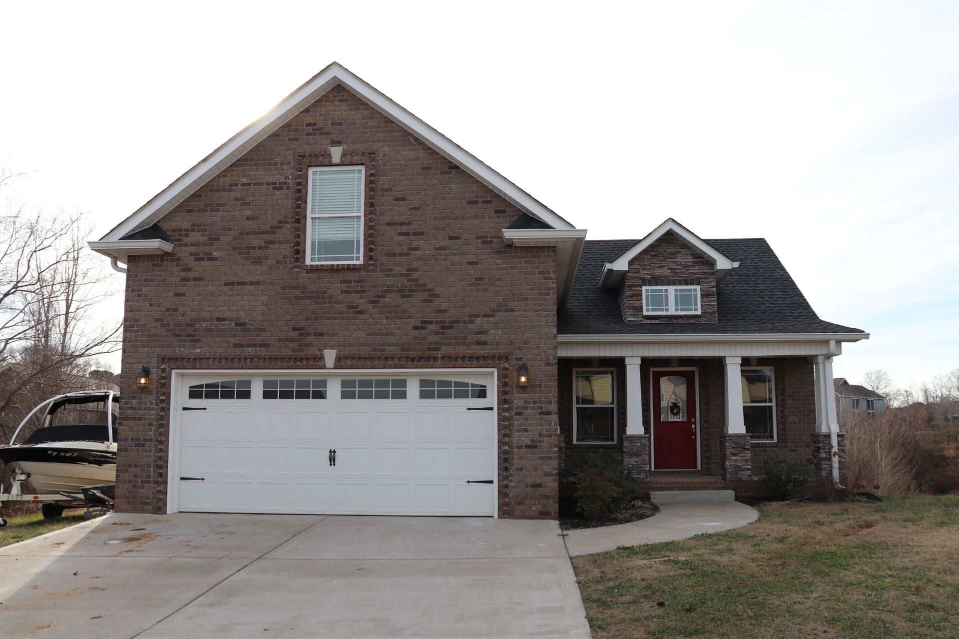 974 Big Sky Dr, Clarksville, TN 37040 - MLS#: 2215924