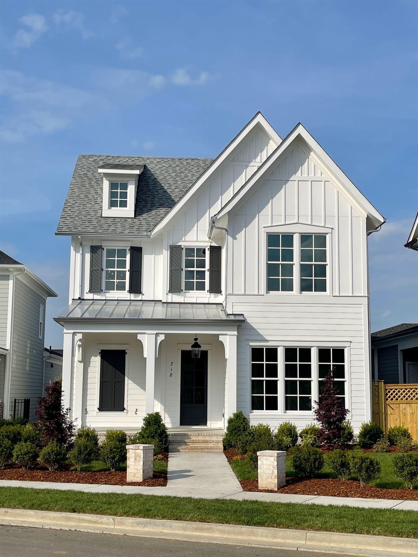 718 Jasper Avenue, WH # 2033, Franklin, TN 37064 - MLS#: 2219924