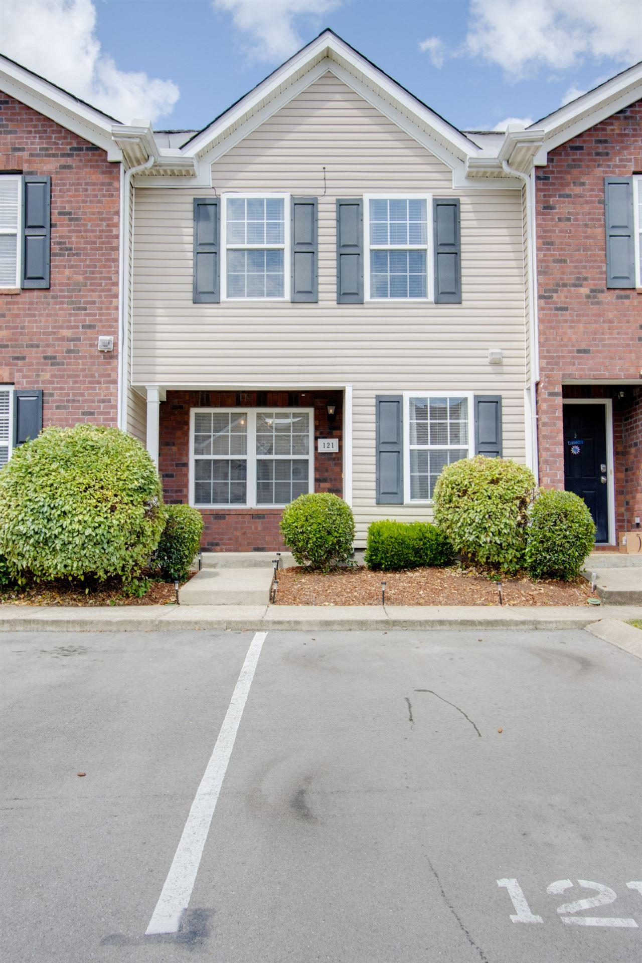 121 Oak Valley Cir, Smyrna, TN 37167 - MLS#: 2261924