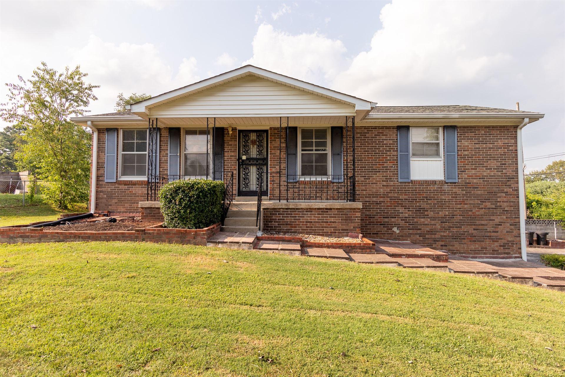 403 Christine Dr, Clarksville, TN 37042 - MLS#: 2270924