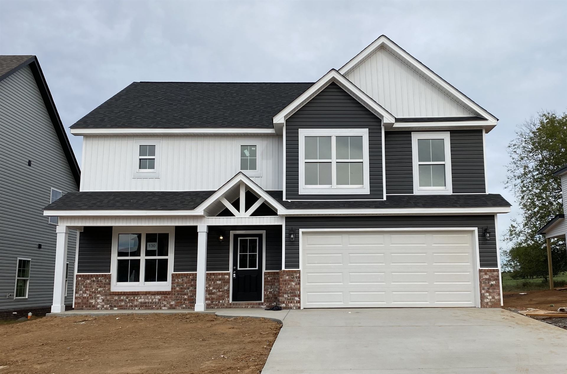 130 Mills Creek, Clarksville, TN 37042 - MLS#: 2279924