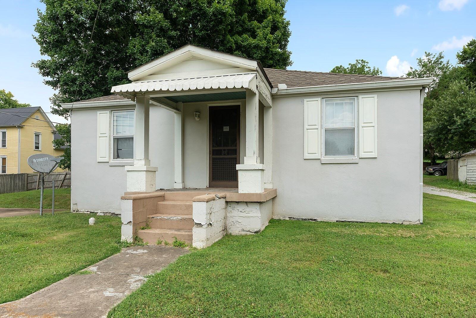 702 Richard St, Springfield, TN 37172 - MLS#: 2268925