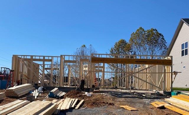 285 Eagles Bluff, Clarksville, TN 37040 - MLS#: 2182926