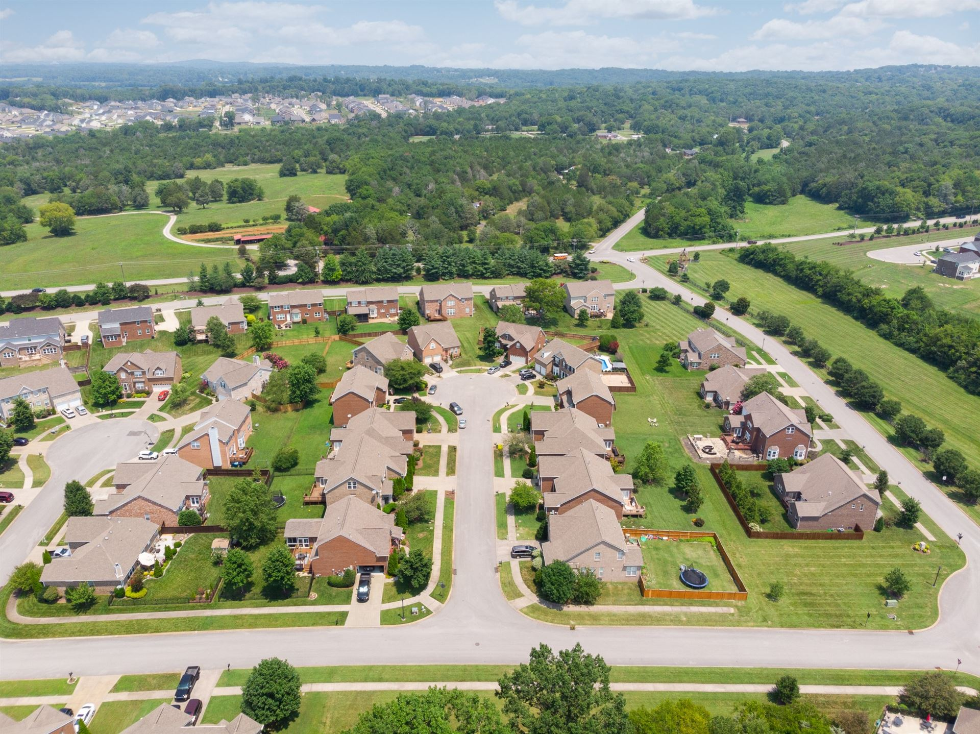 Photo of 2512 Hester Ct, Nolensville, TN 37135 (MLS # 2275926)