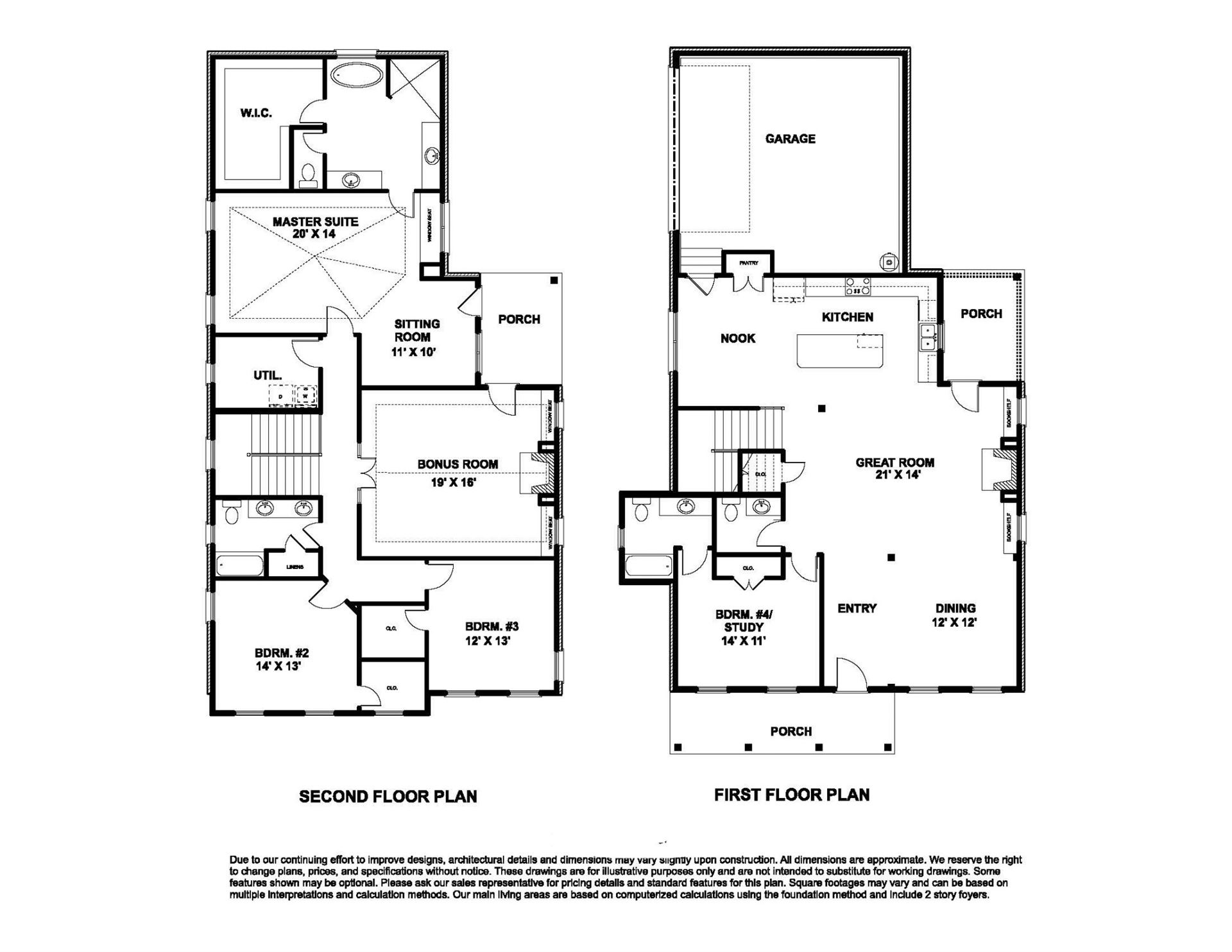 Photo of 9011 Safe Haven Place, Spring Hill, TN 37174 (MLS # 2297926)