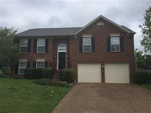 Photo of 406 Preakness Dr, Thompsons Station, TN 37179 (MLS # 1991927)