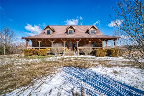 Photo of 855 Goforth Rd, Spencer, TN 38585 (MLS # 2225927)