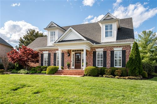 Photo of 2107 Prestwick Drive, Murfreesboro, TN 37130 (MLS # 2241927)