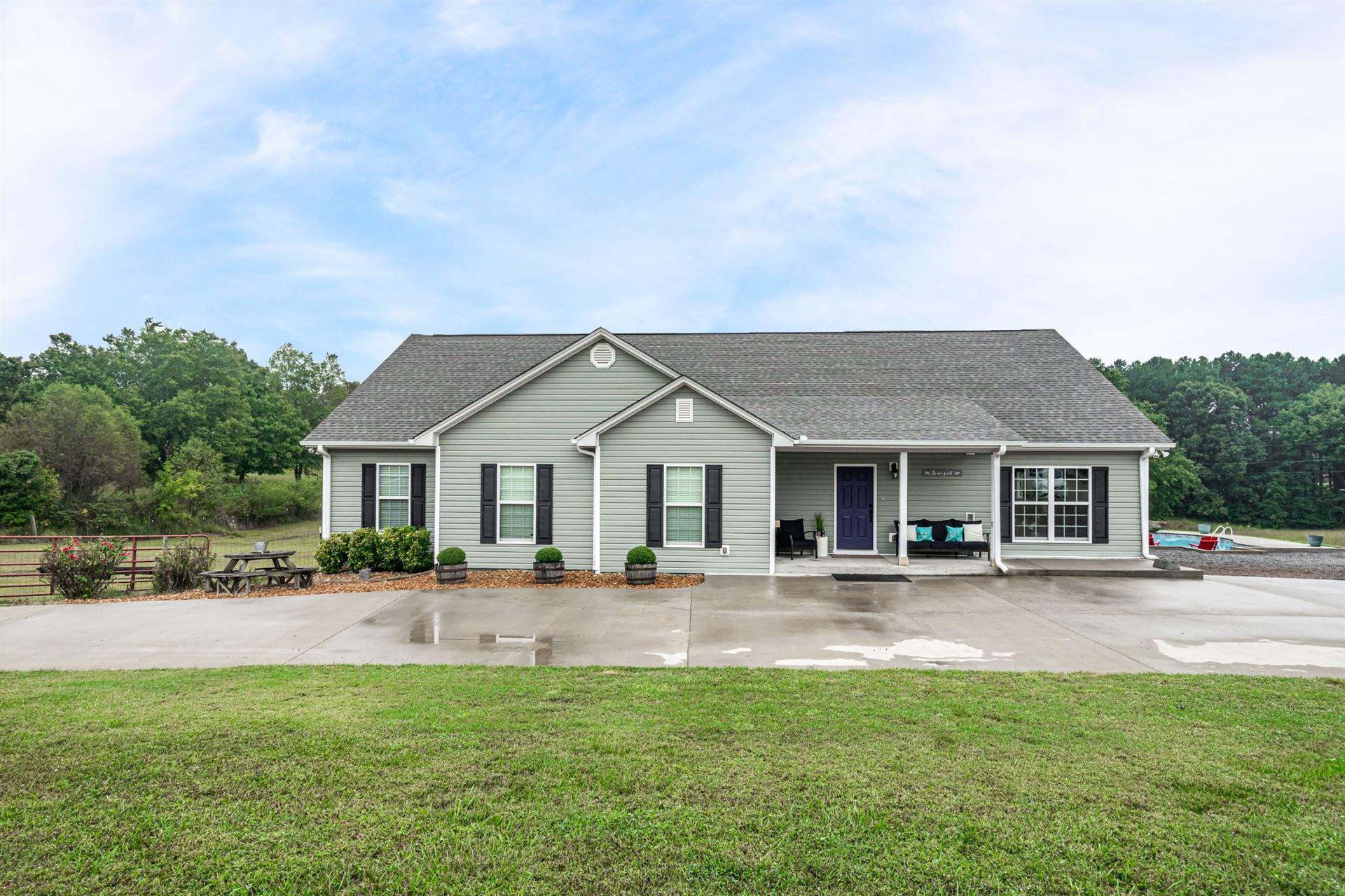 2770 N Hinton Rd, Clarksville, TN 37043 - MLS#: 2186927