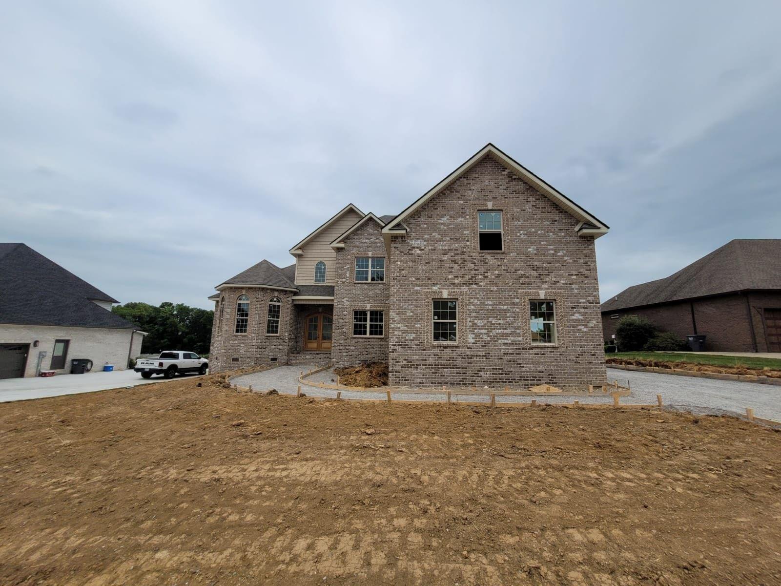 73 Copperstone, Clarksville, TN 37043 - MLS#: 2198927