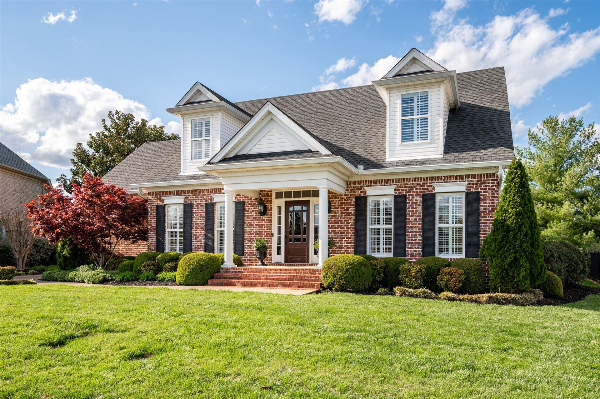 2107 Prestwick Drive, Murfreesboro, TN 37130 - MLS#: 2241927