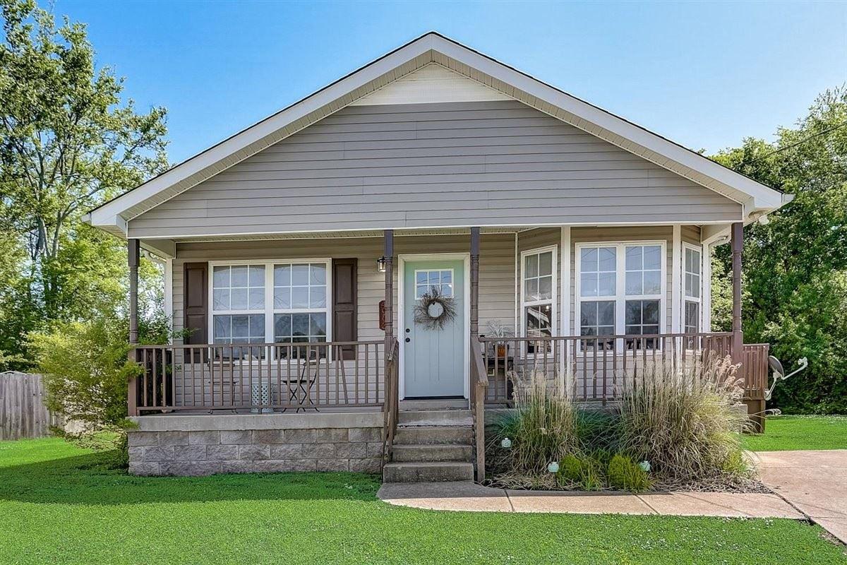 4963 Camborne Cir, Murfreesboro, TN 37129 - MLS#: 2250927